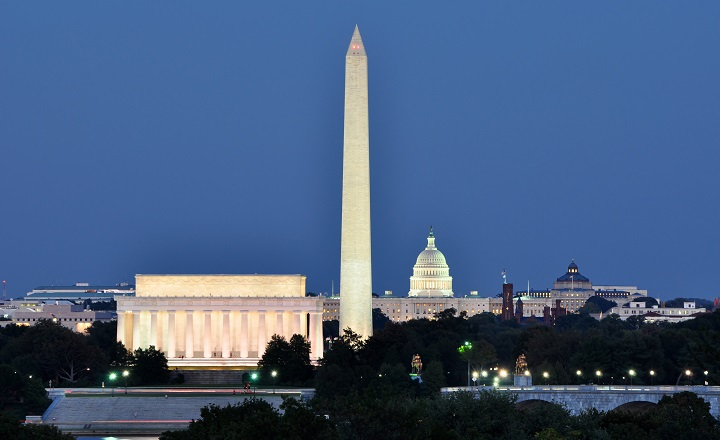 WASHINGTON DC + NEW YORK + BOSTON - TOUR 2 (3 TUẦN)